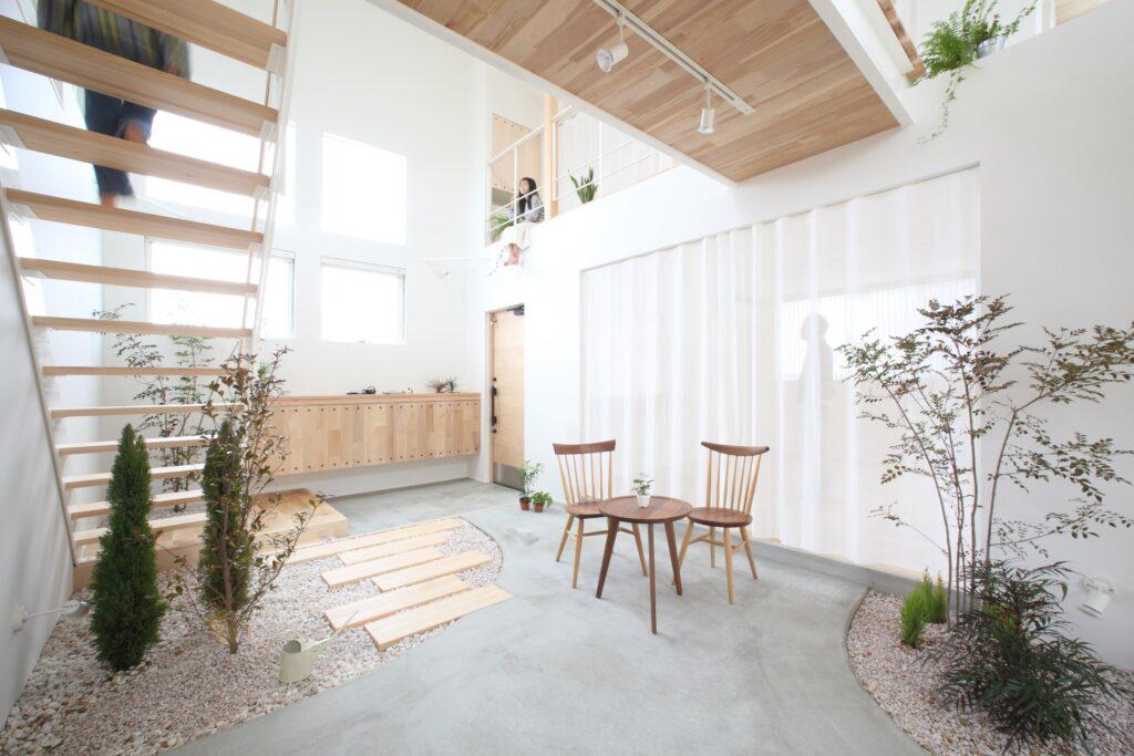 小舟木の家