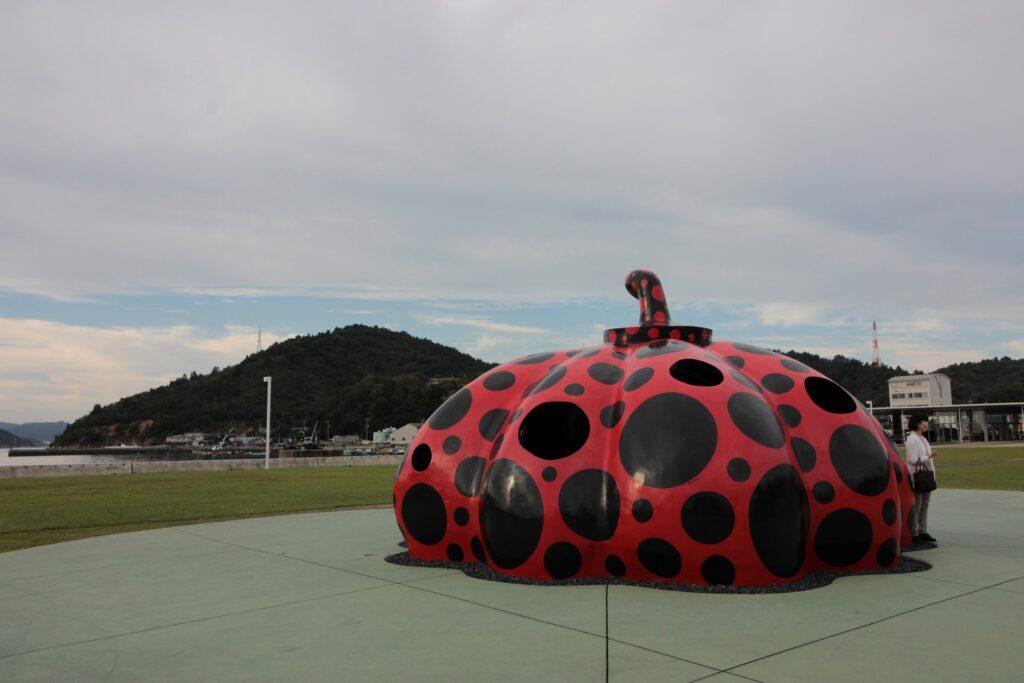 小豆島・直島へ行ってきました。 2