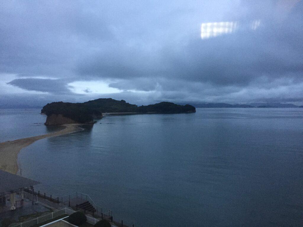 小豆島・直島へ行ってきました。