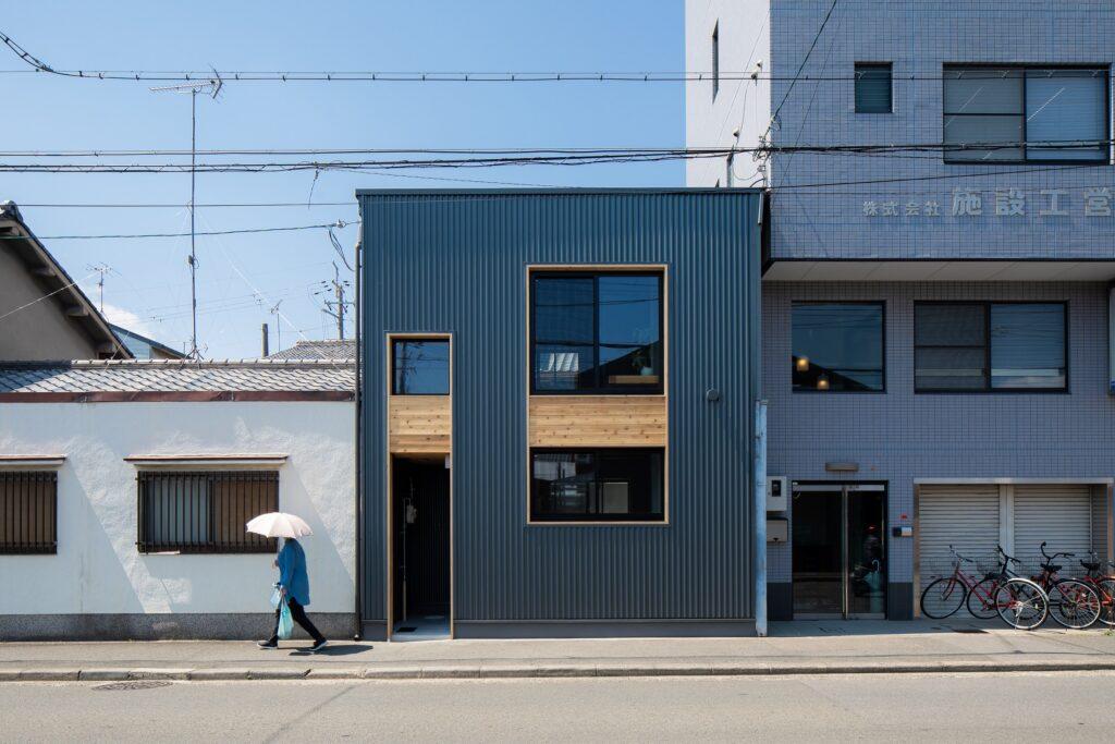 worksに「壬生中川の家リノベーション」を追加しました
