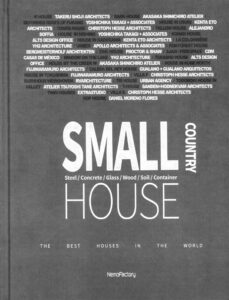 SMALL HOUSE COUNTORY