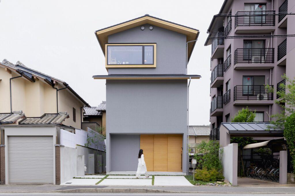 海外の有名建築サイトに『岩倉の家』を取り上げて頂きました。